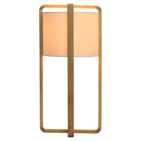 Oneworld Desk Lamp W/ Inner Shade in 60cm