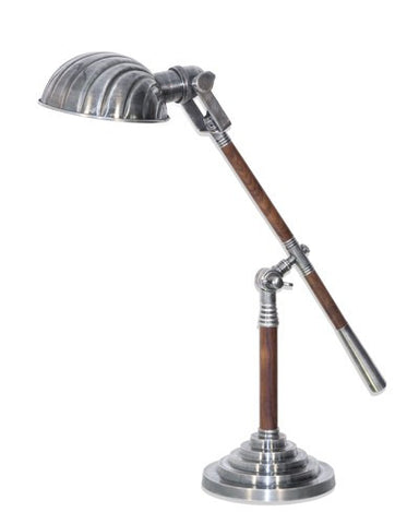 Emac Lawton Hartford Desk Lamp Adjustable E27 in 62cm