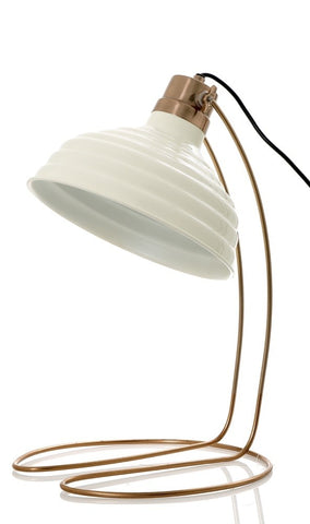 Emac Lawton Bundaberg Desk Lamp in 48cm
