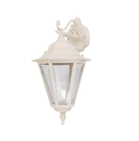 Domus Turin Downward Wall Light B22 in 54cm