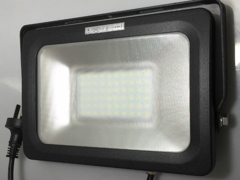UGE Metro LED Flood Light Slimline Weatherproof in 10W 20W 30W or 50W