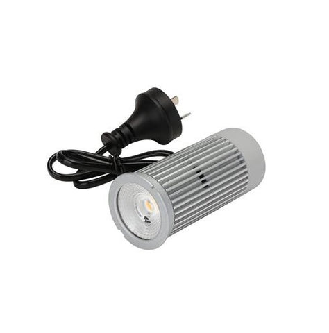 Domus Intro LED Downlight Lamp and Integrated Driver 8W in 7cm