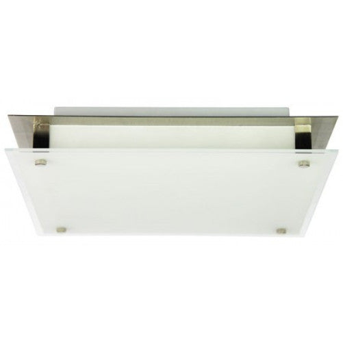Oriel-Minka-Ceiling-Light-Frost-Glass-w-Chrome-Trim-E27-in-33cm-or-42cm
