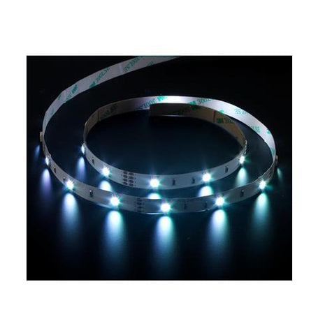 Domus LED Strip Light Colour Changing RGB 7.2W in 100cm