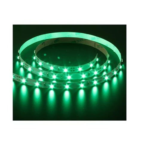 Domus LED Strip Light Dimmable Colour Changing RGB 4.8W in 100cm