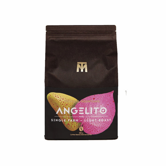 Tropical Mountains - Angelito 250g (Whole Beans)