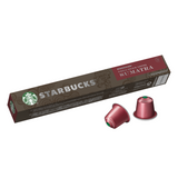 STARBUCKS® Single Origin Sumatra by Nespresso