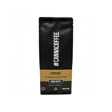 Cannacoffee - Caramel Hemp Coffee (Whole Beans)
