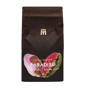 Tropical Mountains - Paradiso 500g (Whole Beans)