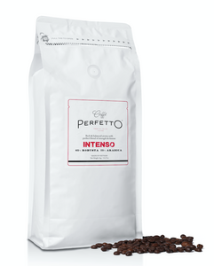 Caffè Perfetto Intenso Beans 1Kg (Whole Beans)
