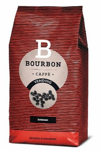 Lavazza Bourbon Intenso 1KG (Whole Beans)