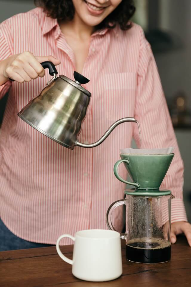12 Tips For Brewing Coffee At Home