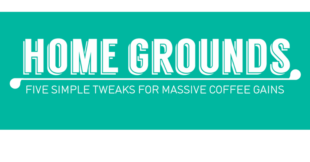 Five Simple Tweaks for Massive Coffee Gains