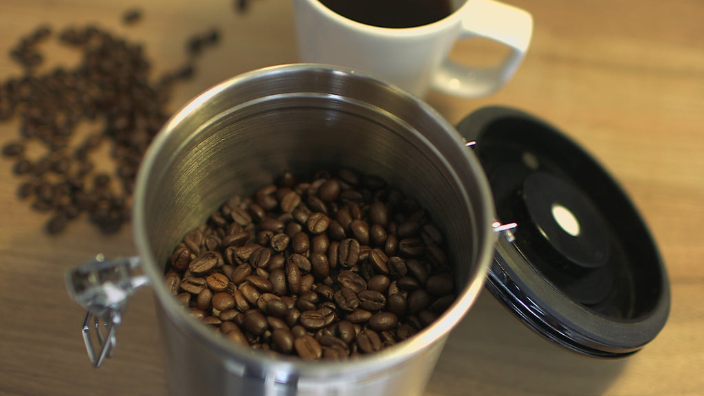 How to store coffee for maximum joy