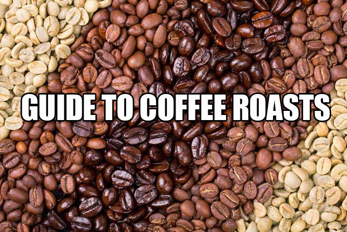 Choose the right coffee roast