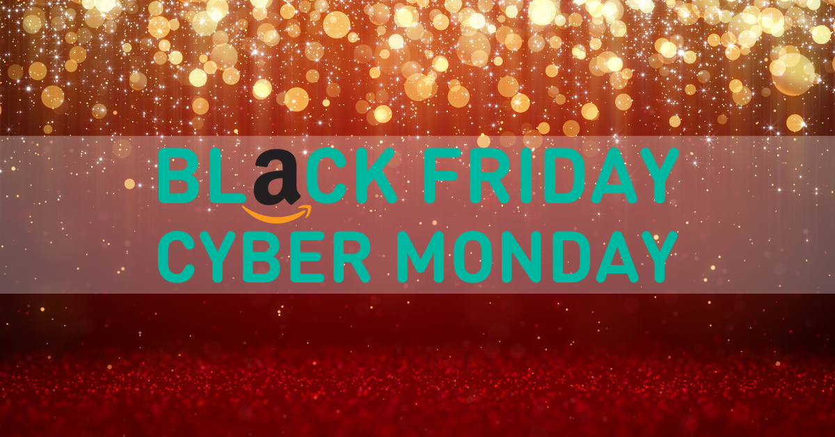 Coffee Gator Black Friday Cyber Monday Deals on Amazon