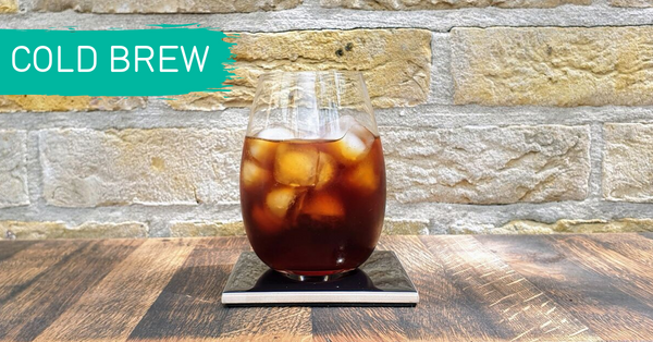 Coffee Gator 2019 Trend Report - Cold Brew