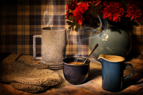 How Coffee Amazingly Improves Post Workout Recovery