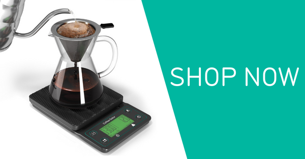 Shop Coffee Gator scale