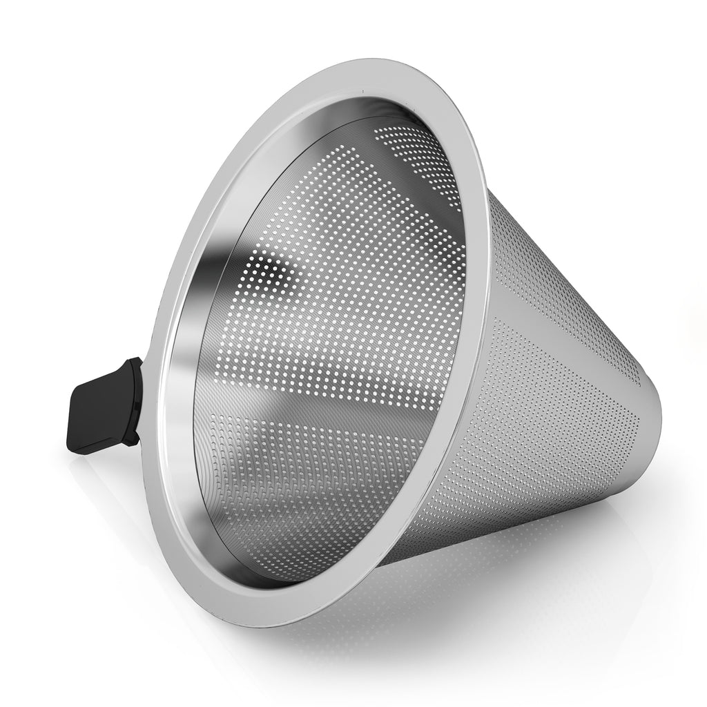 Replacement Pour Over Brewer Filter - 10/13.5floz - Coffee Gator