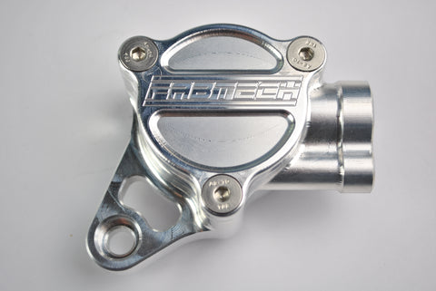 FABTECH V3 BILLET EVO 4-8 CAM SENSOR HOUSING
