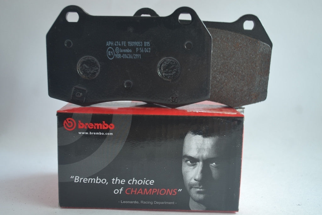 P56047 - Brembo Front  Brake Pad for Nissan 350 2003