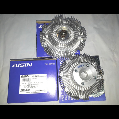 Toyota Innova Fan Clutch