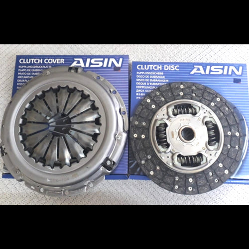 Toyota Innova Clutch Set