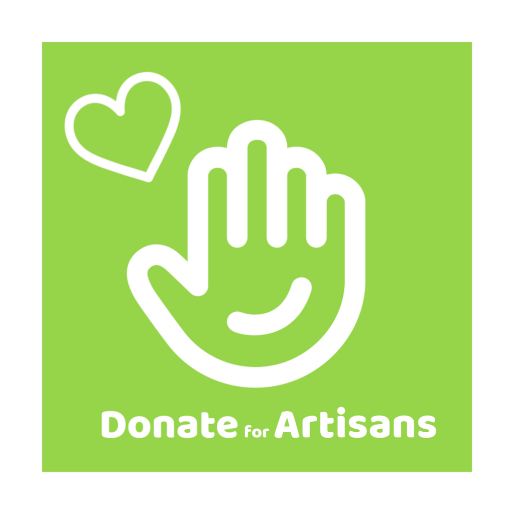 Donate for Artisans - Grand Istanbul Bazaar
