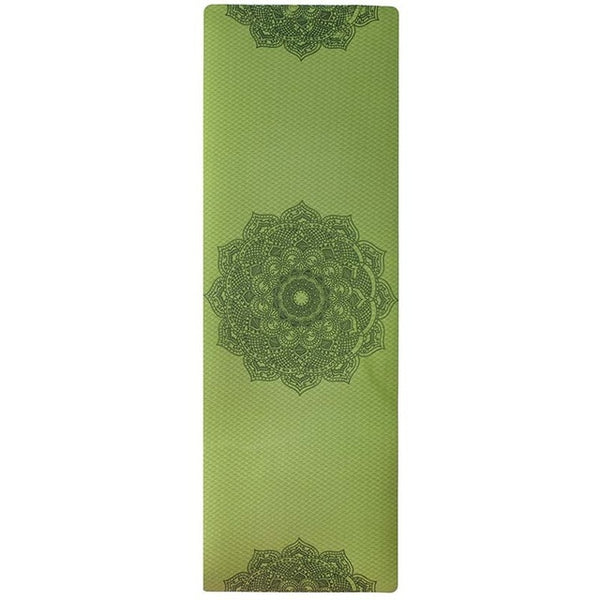 Non-slip TPE Yoga Mats For Fitness Pilates Gym Exercise Sport - Grand Istanbul Bazaar