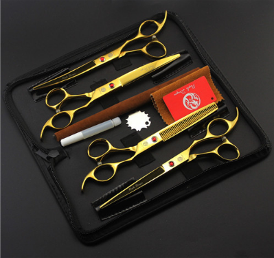 High-Quality Professional Complete Dog Grooming Set