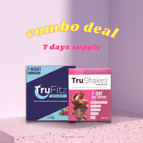 Trio Pack Promo - Trudolly & Vdolly