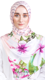 Tudung Tashkila - Nature Collection