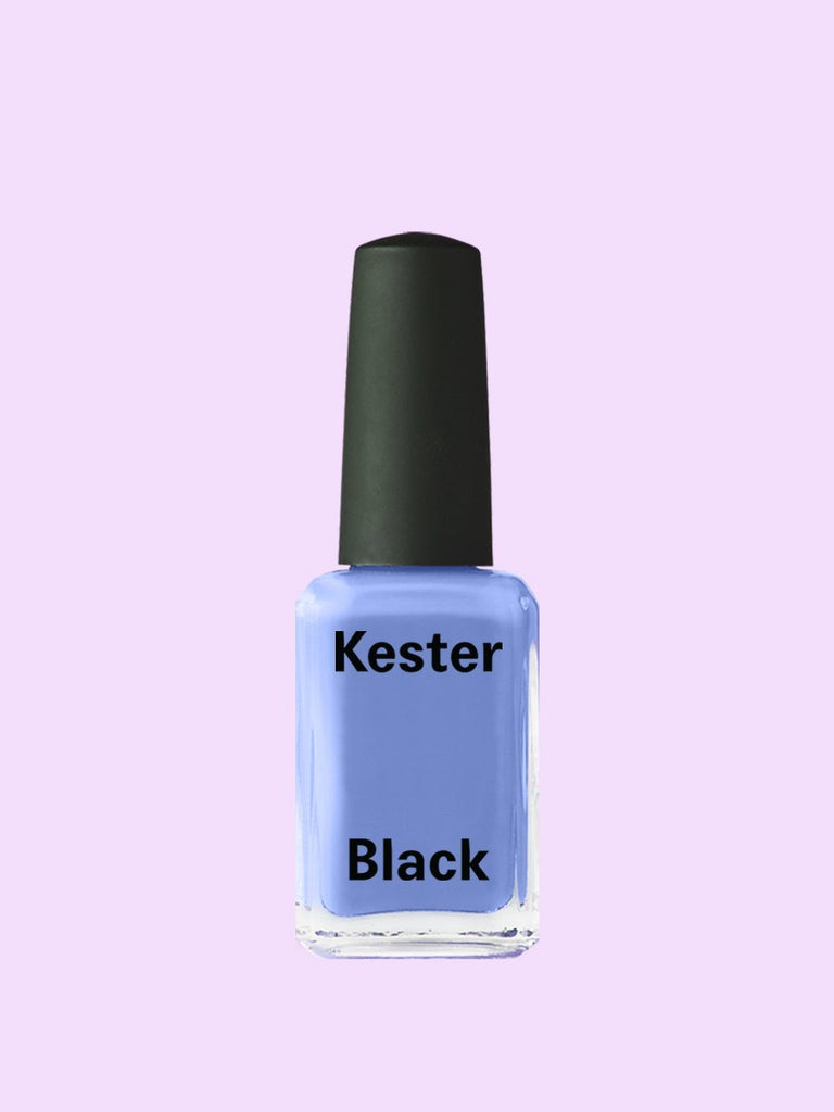 Kester Black Nail Polish