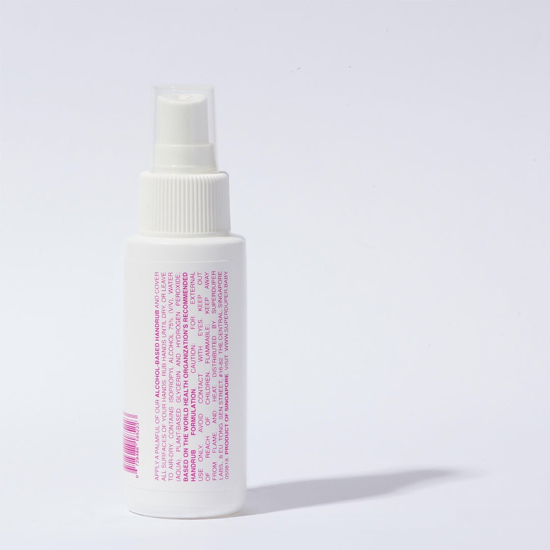 So bad, it's good - Hand Sanitizer (70ml)