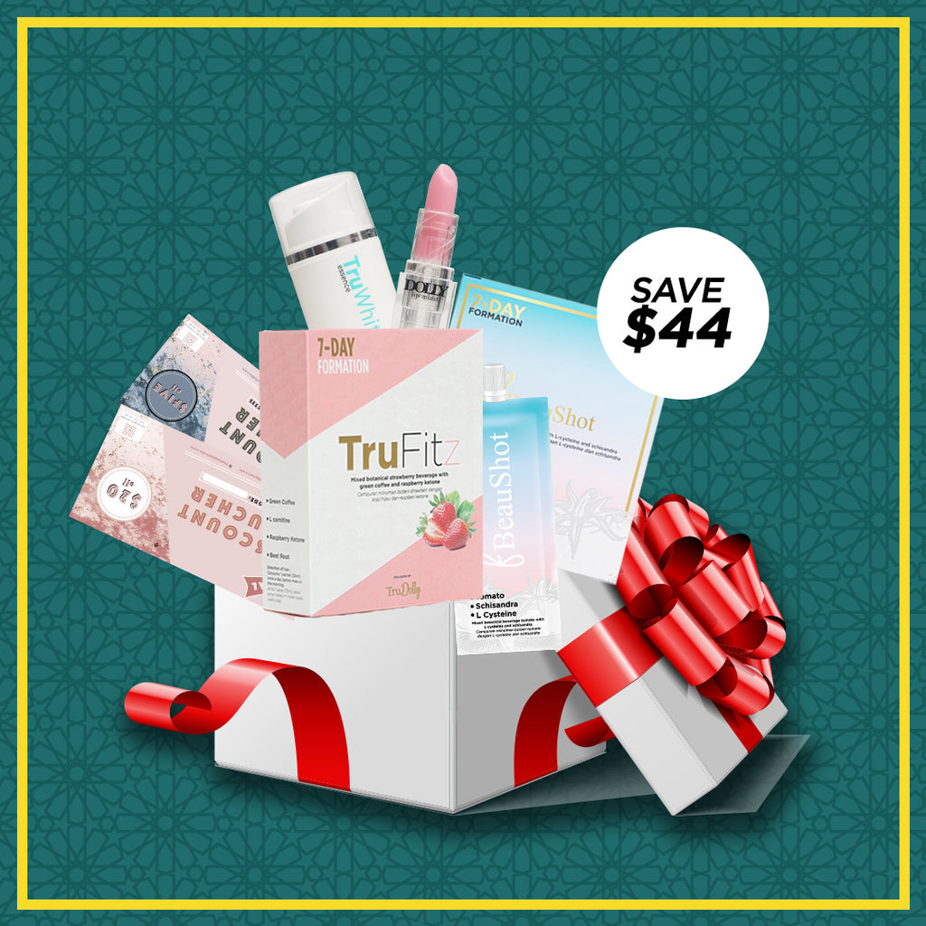 Trudolly Raya Bundle Set