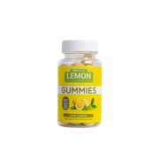 Lemon Flush Gummies
