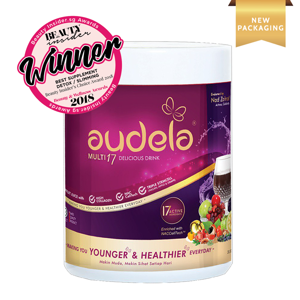 Audela (AWARD WINNING)