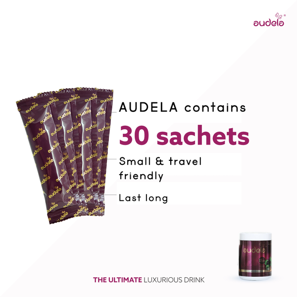 Audela by Nad Zainal (AWARD WINNING)