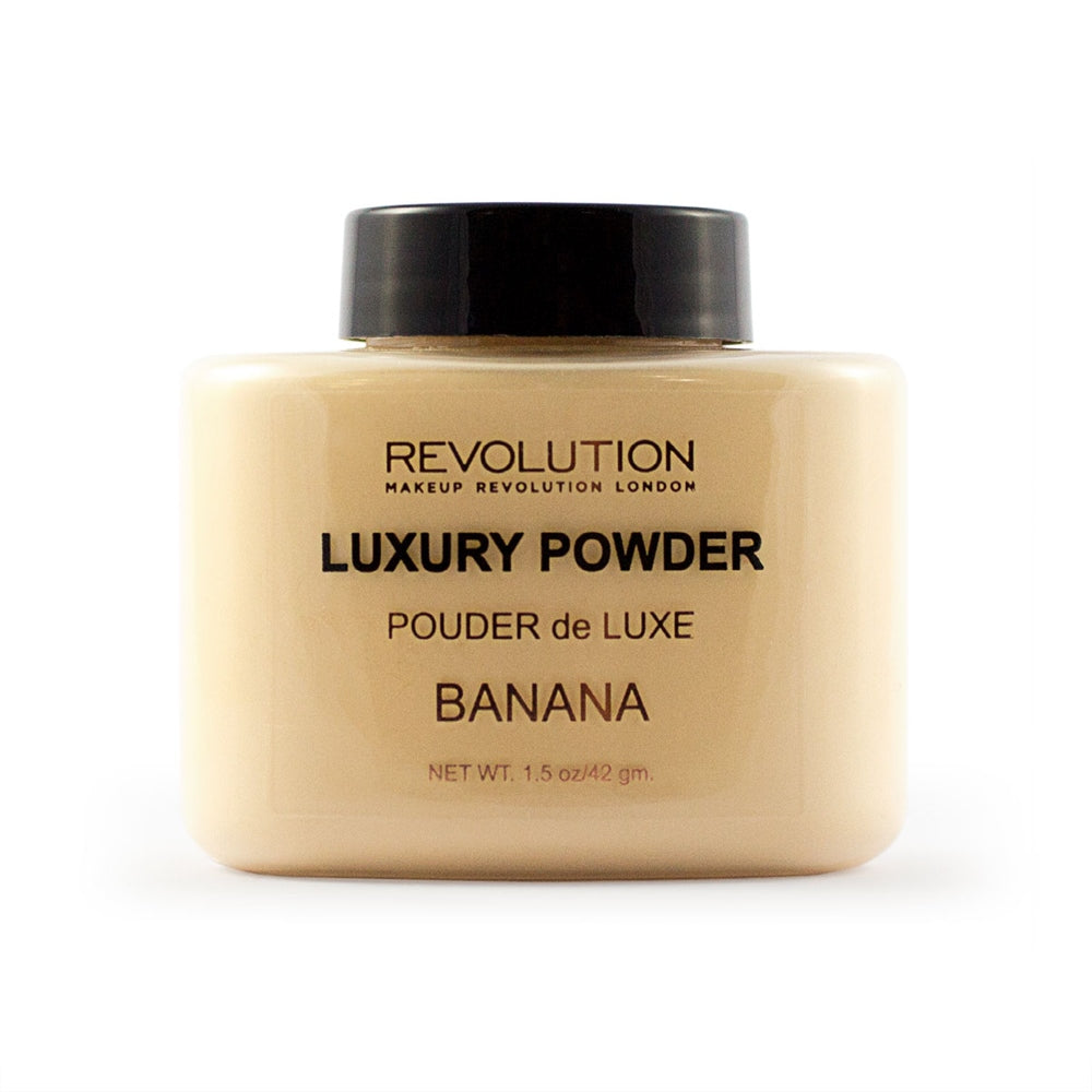 Revolution Luxury Banana Baking Powder