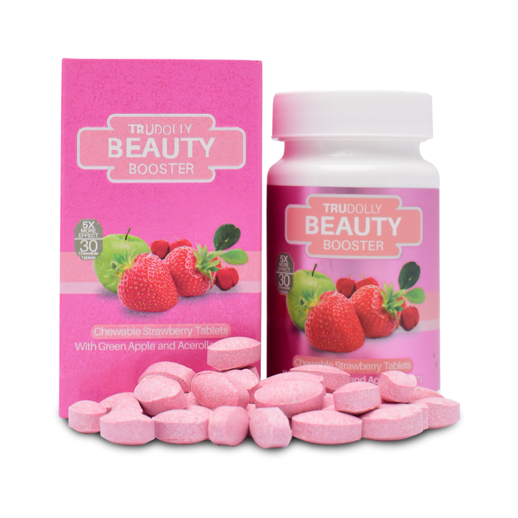 Beauty Booster (Loose Pack)