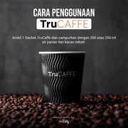 TruCaffe (3 months supply)