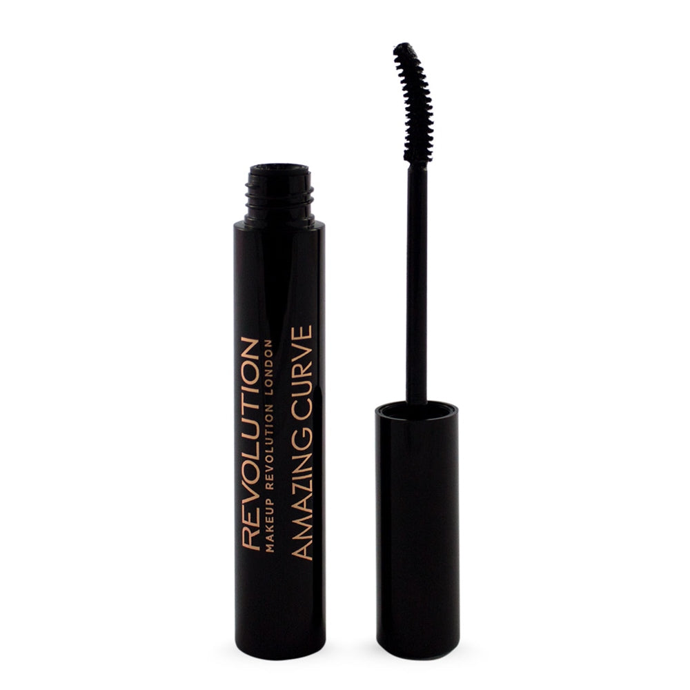 Revolution Amazing Curve Mascara in Black
