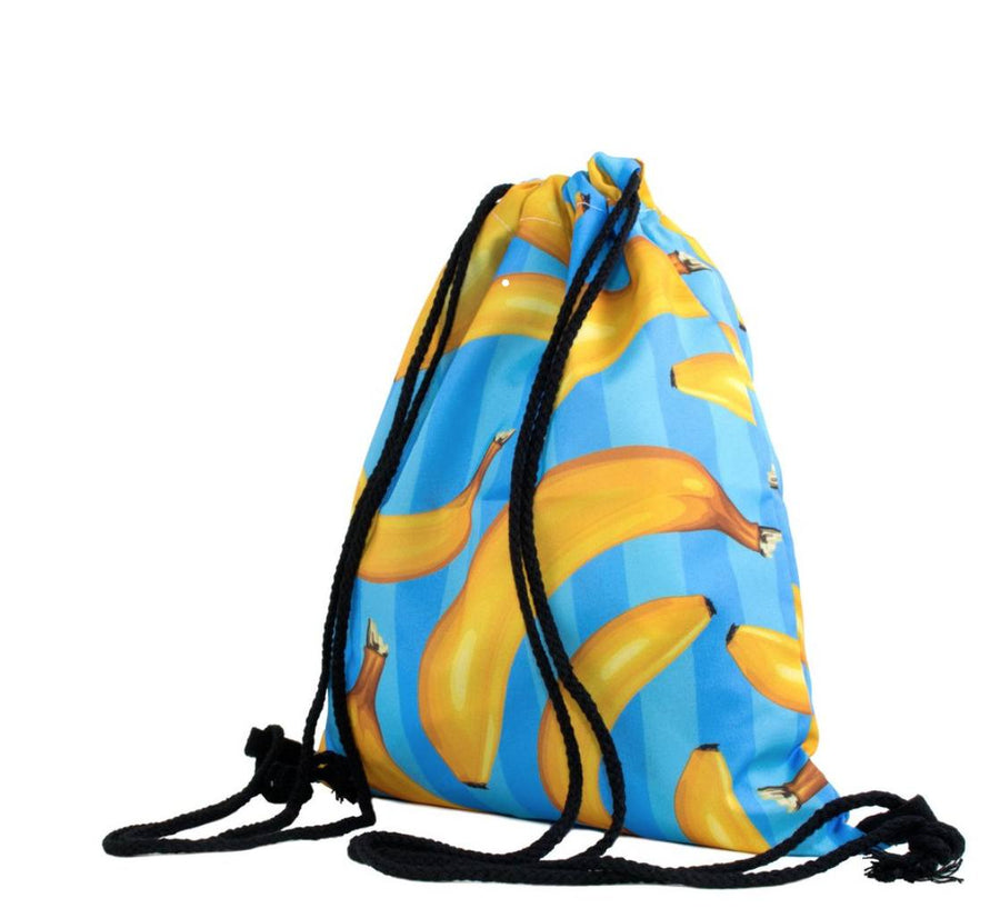 Banana Gym Bag