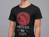 Mother Of Cats T-paita