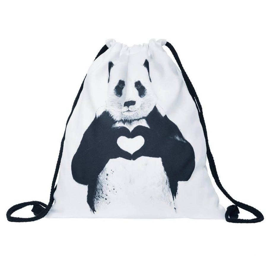 Pandalove Gym Bag