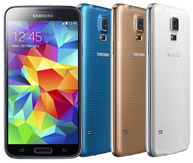 Samsung Galaxy S5 Parts