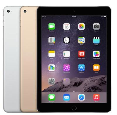 iPad Air and iPad 5th Gen Parts