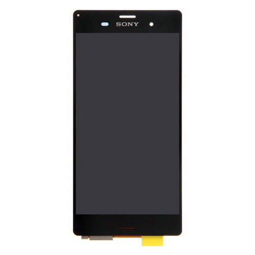 Sony Xperia Z3 - LCD Digitizer Touch Screen Assembly - Black - OEM