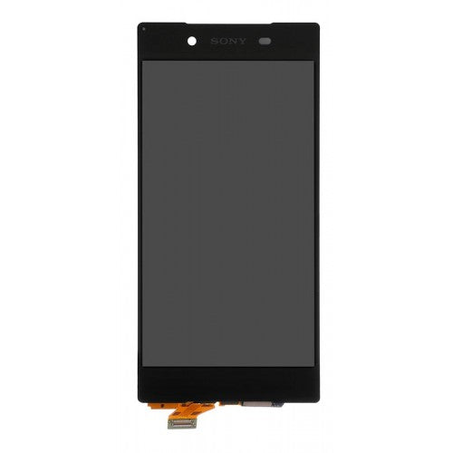 Sony Xperia Z5 - LCD Digitizer Touch Screen Assembly - Black - OEM